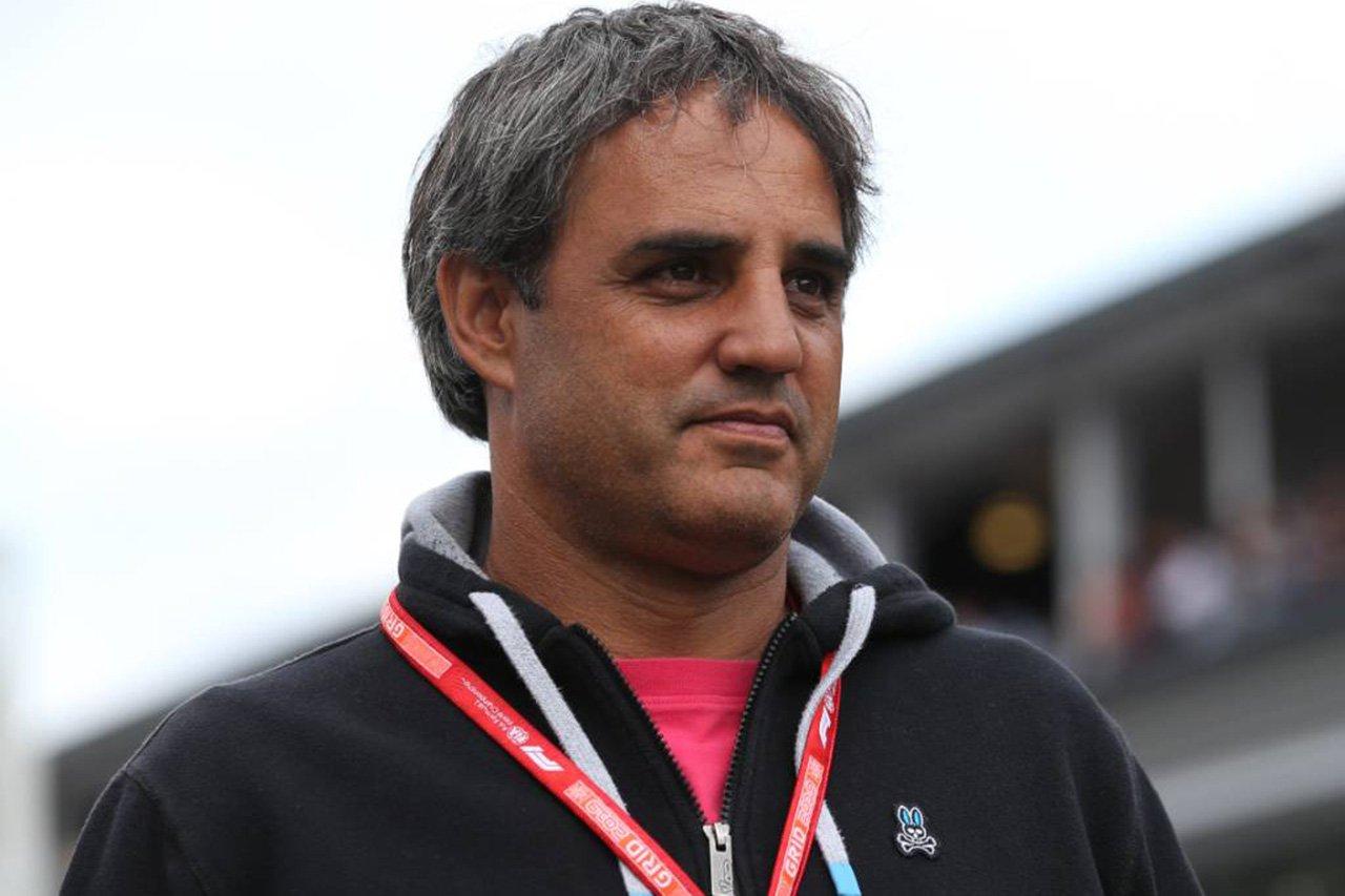ファン・パブロ・モントーヤ 「今のF1界は衝撃的な素晴らしさ」