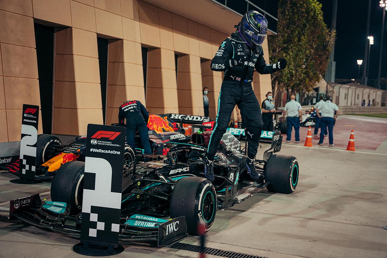 メルセデスF1 「ローレーキのままでもレッドブル・ホンダと戦える」 / 2021年のF1世界選手権