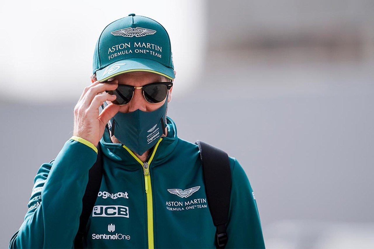 「ベッテルが最大5レースで調子を取り戻すことを望む」とレッドブルF1幹部