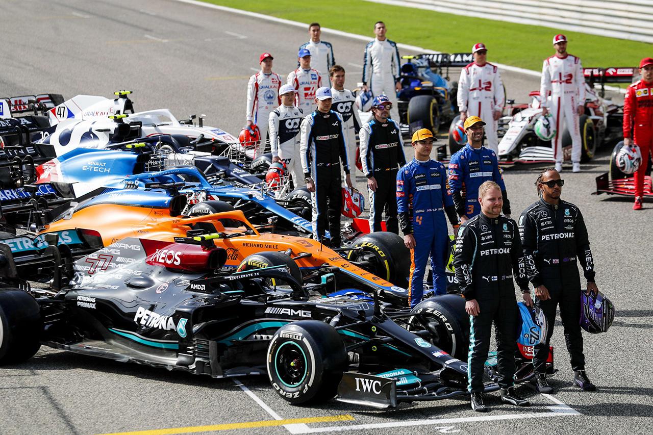 F1代表、ドライバーのサラリーキャップに反対「彼らはショーの主役」