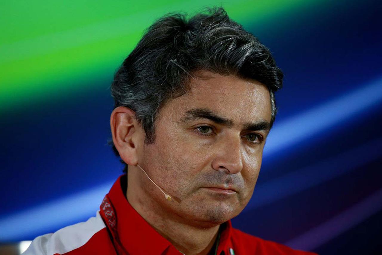 元フェラーリF1代表マルコ・マティアッチ、アストンマーティン加入との報道