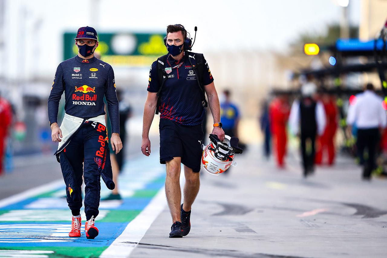 「マックス・フェルスタッペンの真価が問われるシーズン」と元F1王者のジャック・ヴィルヌーヴ