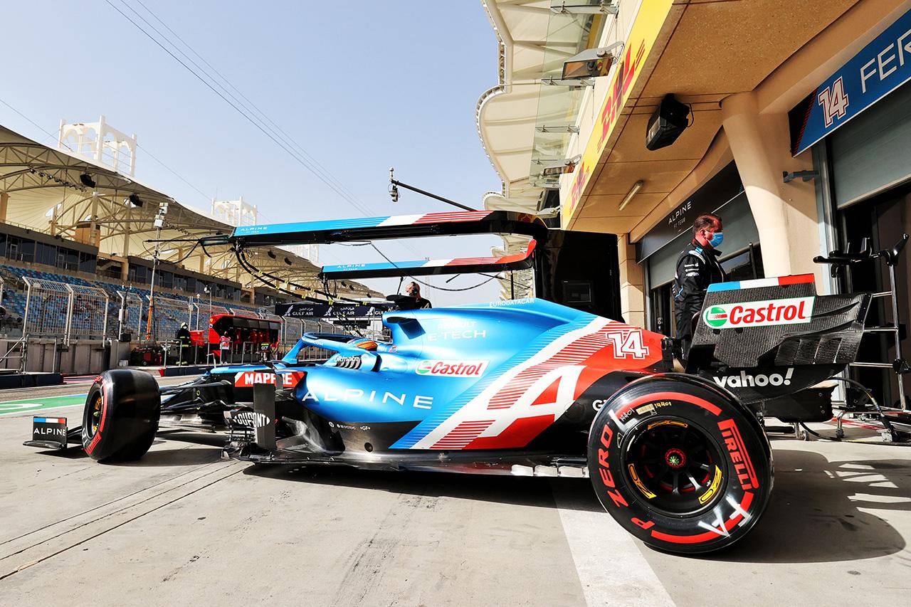 ルノー 「F1カスタマーエンジンの供給は大した利益にならない」