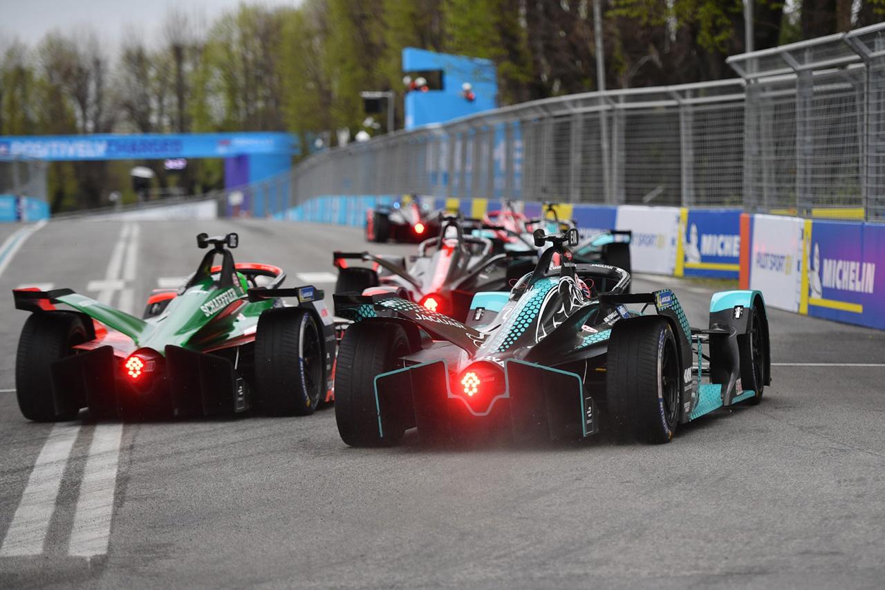 FIA会長 「メディアはF1と違いフォーミュラEに相応しい注意を払っていない」