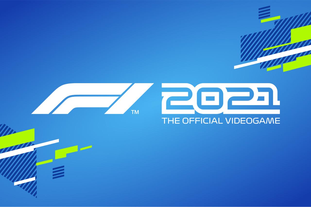 F1公式ゲーム『F1 2021』の発売が7月16日に決定…先行予約開始