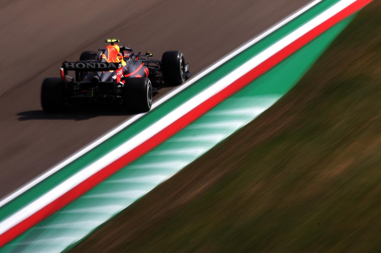 2021年 F1エミリア・ロマーニャGP FP2:速報ツイート&Twitch配信