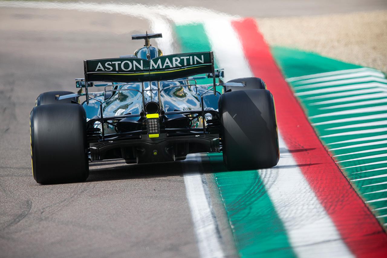 アストンマーティンF1、空力ルールの意図を疑問視…FIAに調整を要求