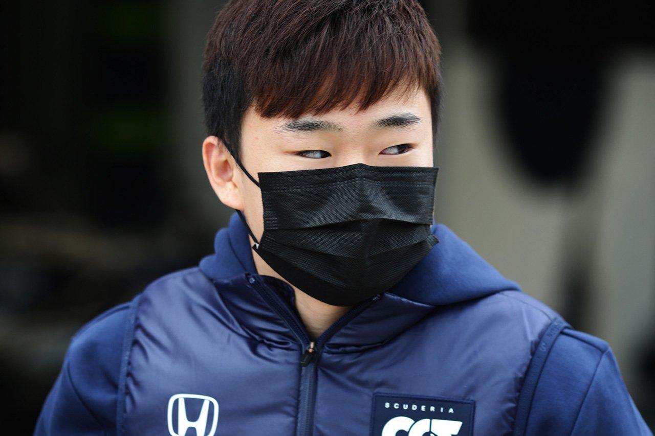 角田裕毅の無線での文句の多さに海外F1メディアが苦言「まだ時期尚早」
