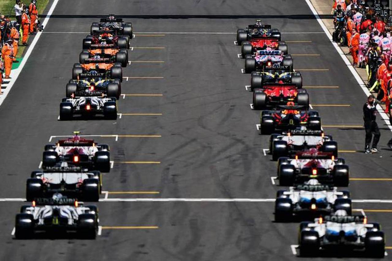 F1コミッション、スプリント予選のトライアルを全会一致で承認