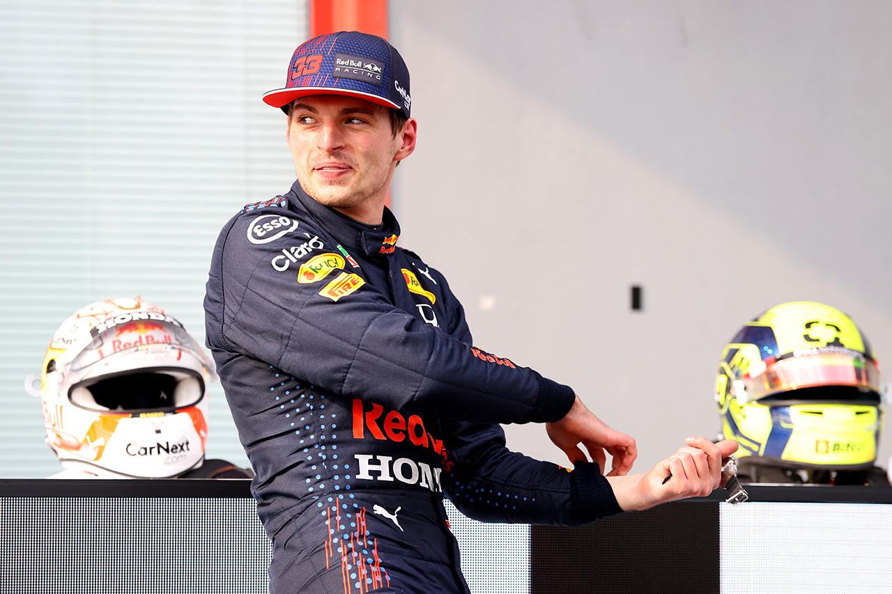 マックス・フェルスタッペン 「ポールを争えるマシンだと心持ちが違う」 / レッドブル・ホンダ F1ポルトガルGP プレビュー