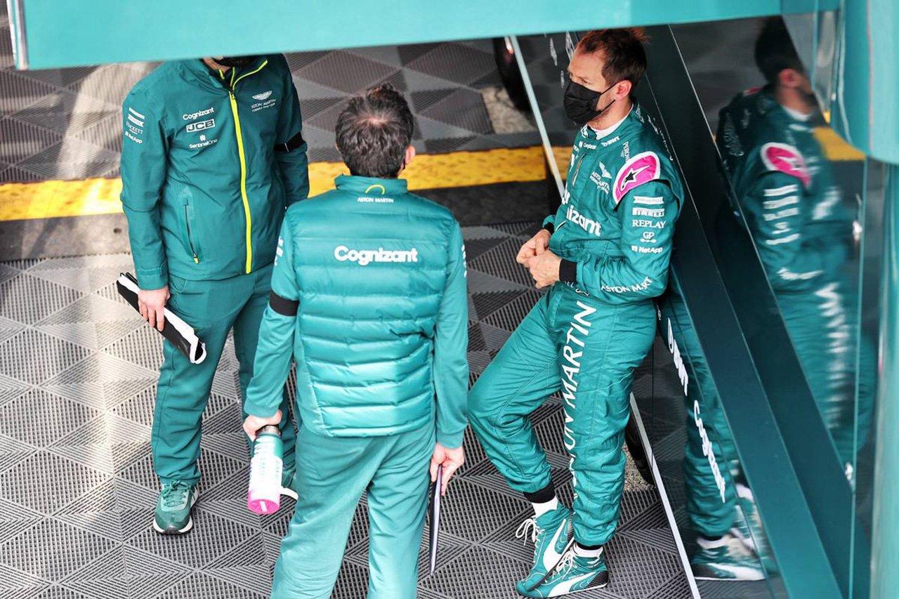 元F1ドライバーのマーク・ウェバー 「苦しむベッテルを見て喜んでいると勘違されている」
