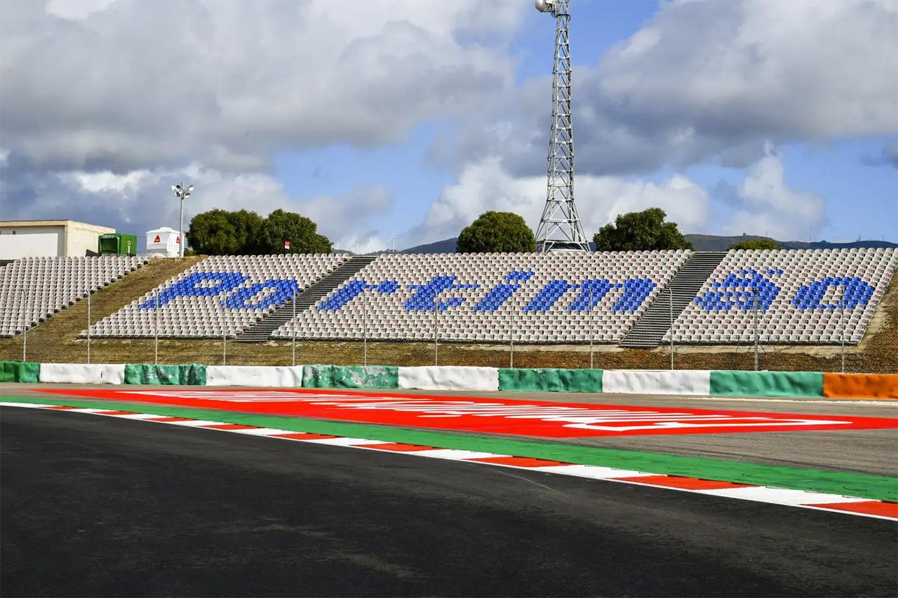 2021年 F1ポルトガルGP テレビ放送時間&タイムスケジュール
