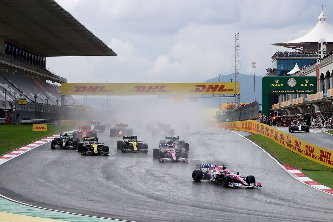 F1カナダGPの中止とF1トルコGPの代替開催が決定 / 2021年のF1世界選手権