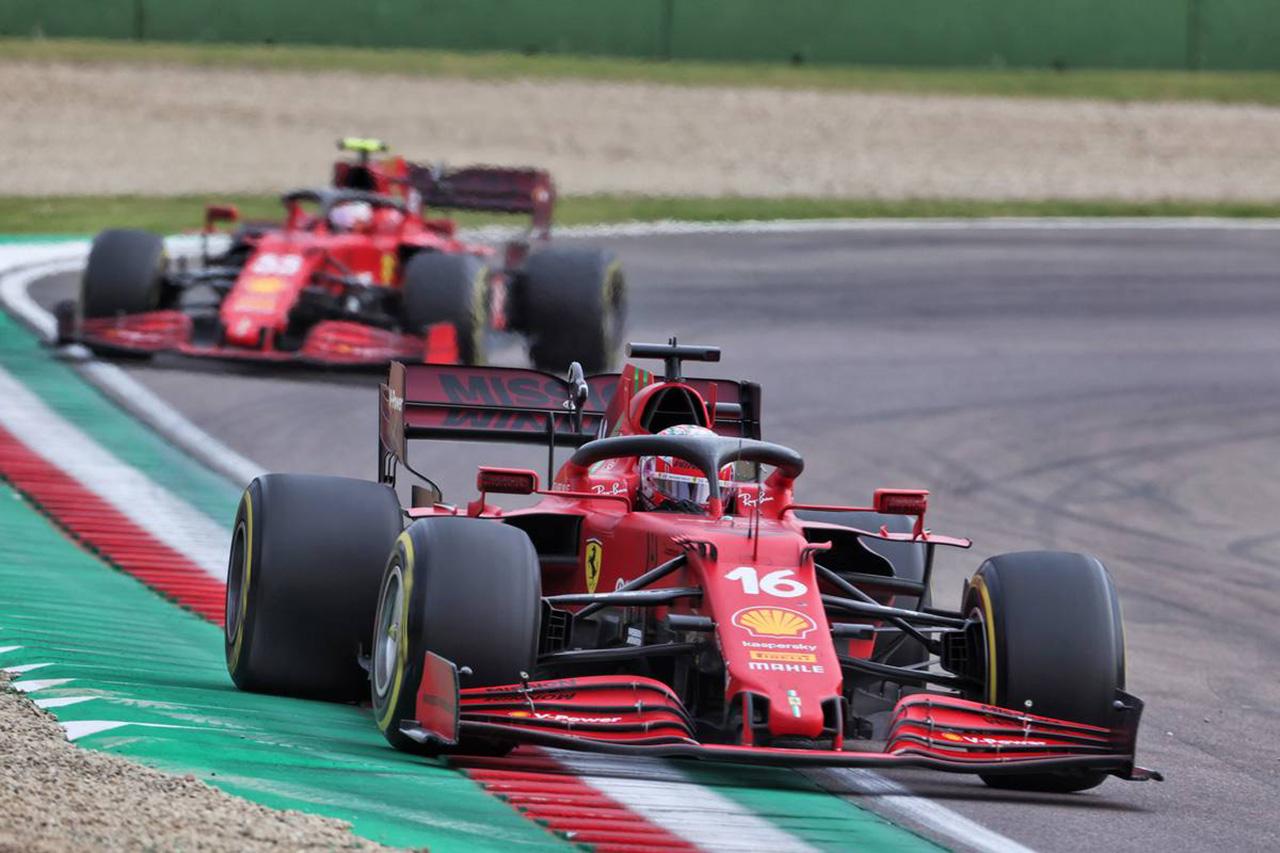 「フェラーリF1の目標はいつも来年」とフラビオ・ブリアトーレが皮肉