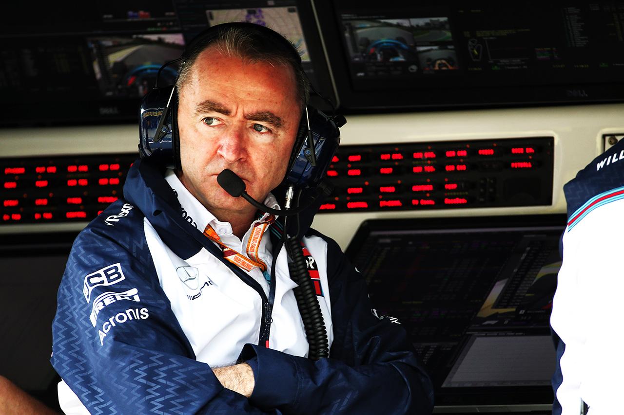 「ウィリアムズ家はもっと早くにF1チームを売却すべきだった」とパディ・ロウ