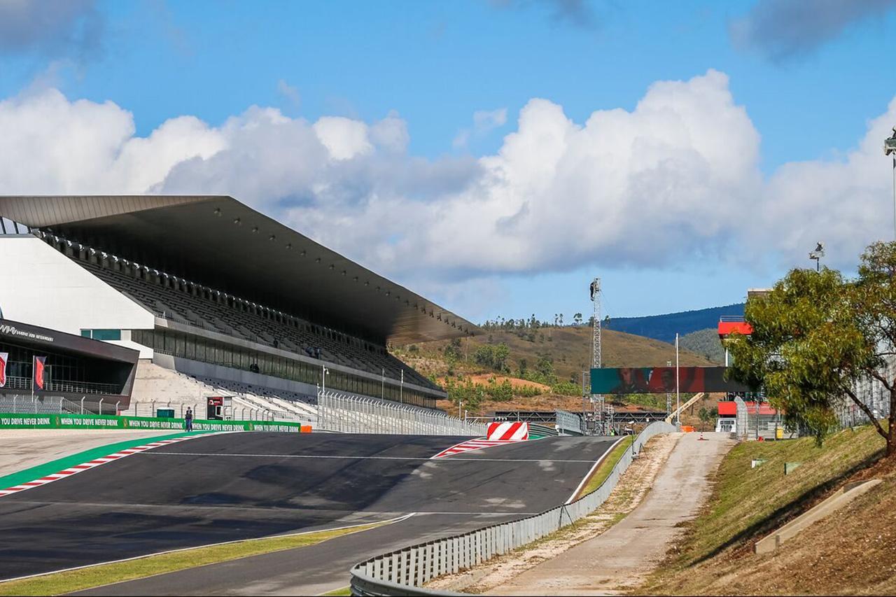 2021年 F1ポルトガルGP:再びトラックリミットを厳しく取締り