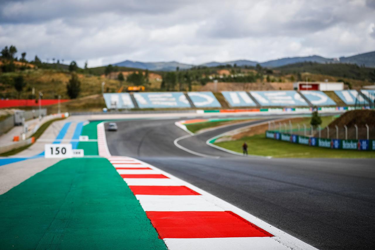 2021年 F1ポルトガルGP FP1:速報ツイート&Twitch配信