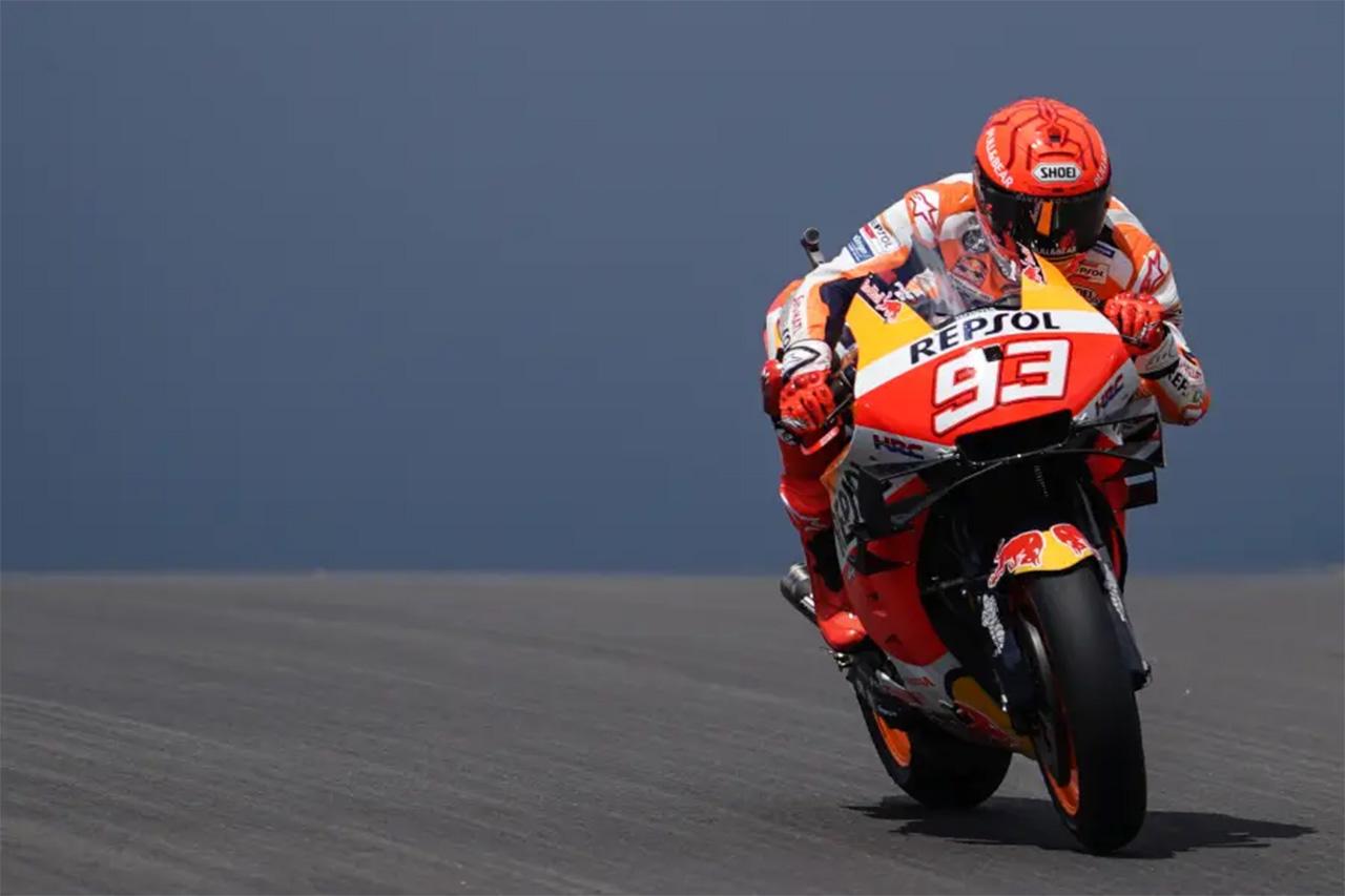 MotoGP:ホンダ 2021年 第4戦 スペインGP プレビュー