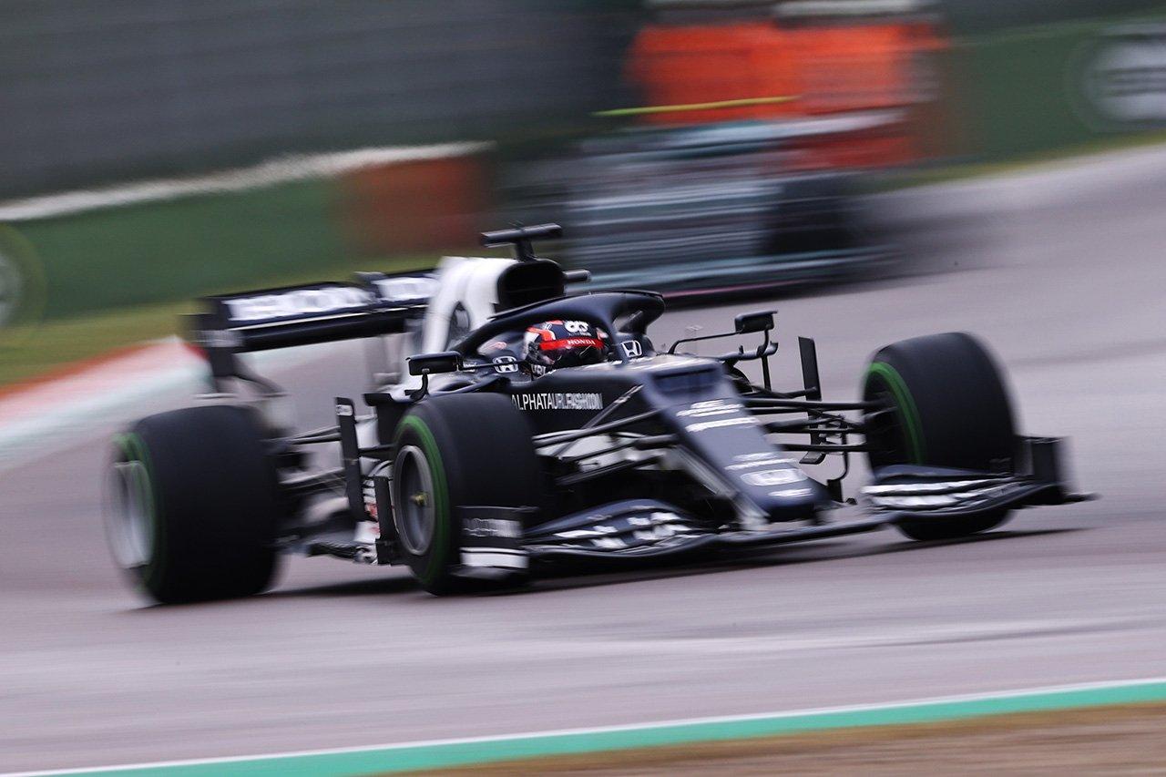 ホンダF1:2021年 第3戦 F1ポルトガルGP プレビュー