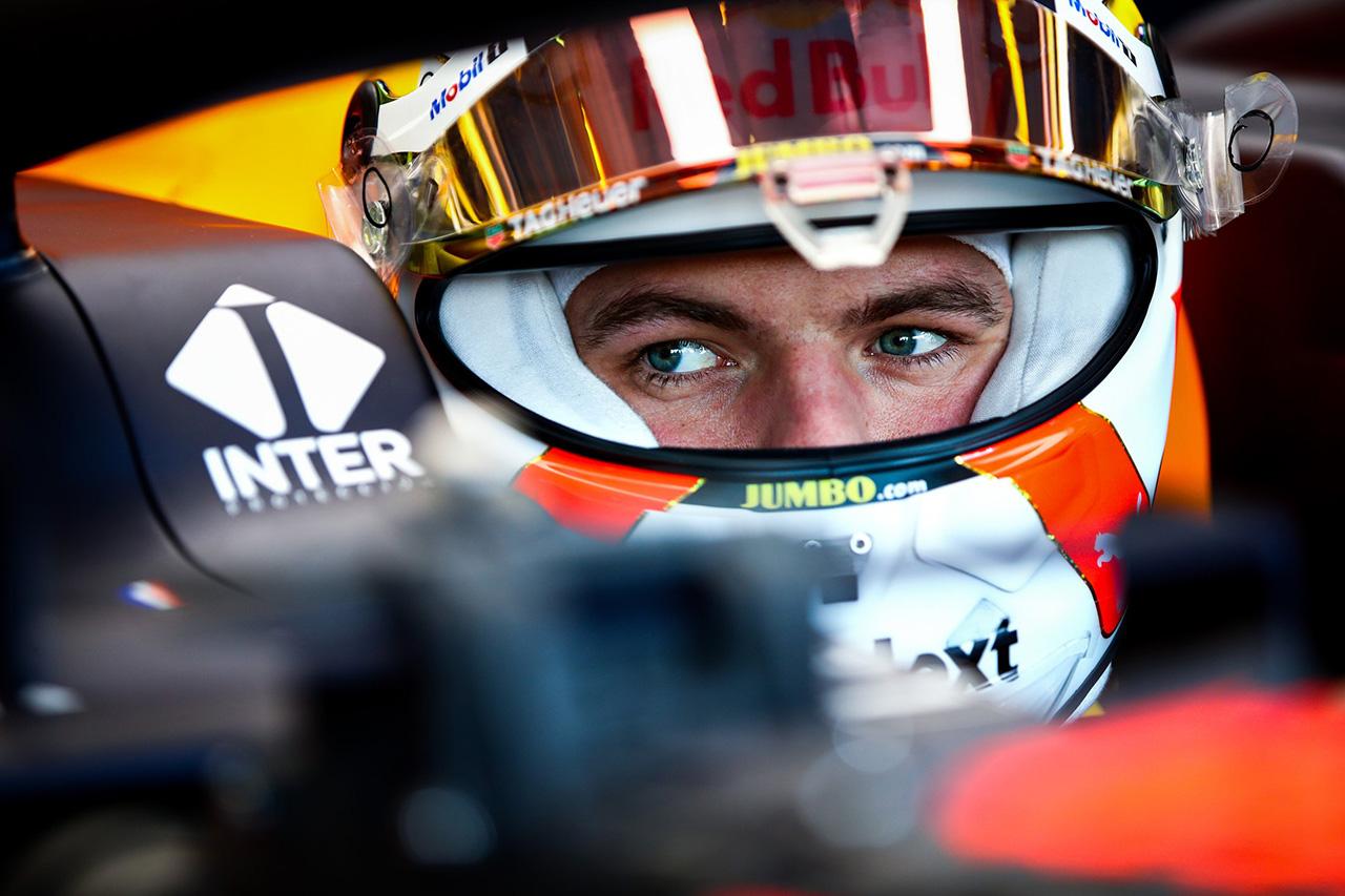 レッドブル・ホンダF1のマックス・フェルスタッペン 「独自エンジンはチーム残留意欲に影響しない」