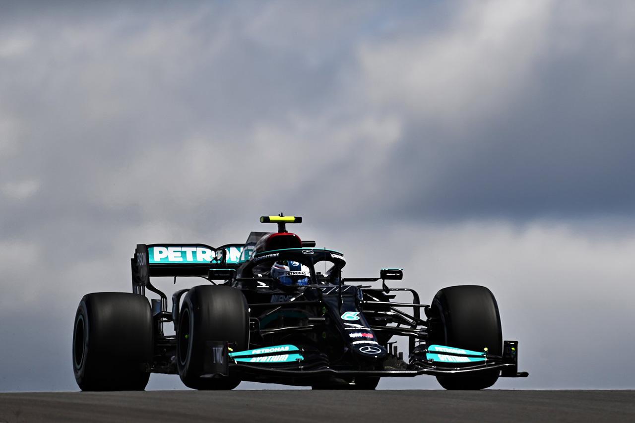 【動画】 2021年 F1ポルトガルGP フリー走行1回目 ハイライト