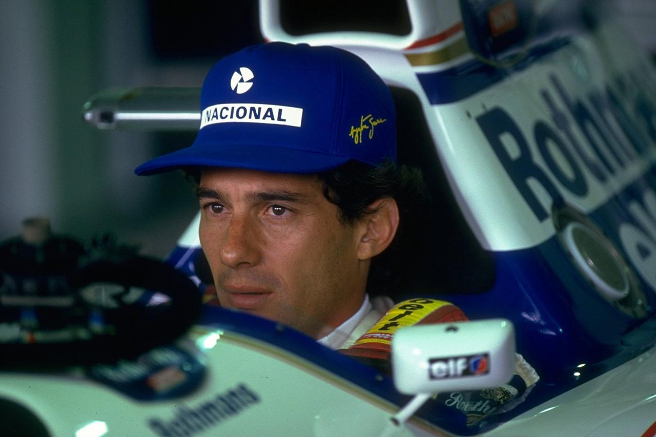 F1:アイルトン・セナの悲劇的な死から27年