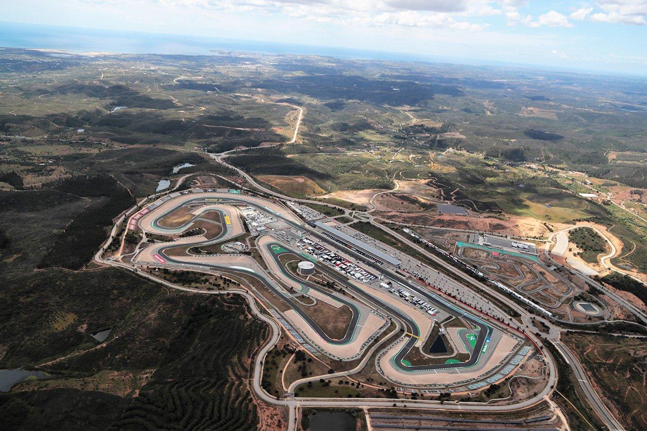 2021年 F1ポルトガルGP FP3:速報ツイート&Twitch配信