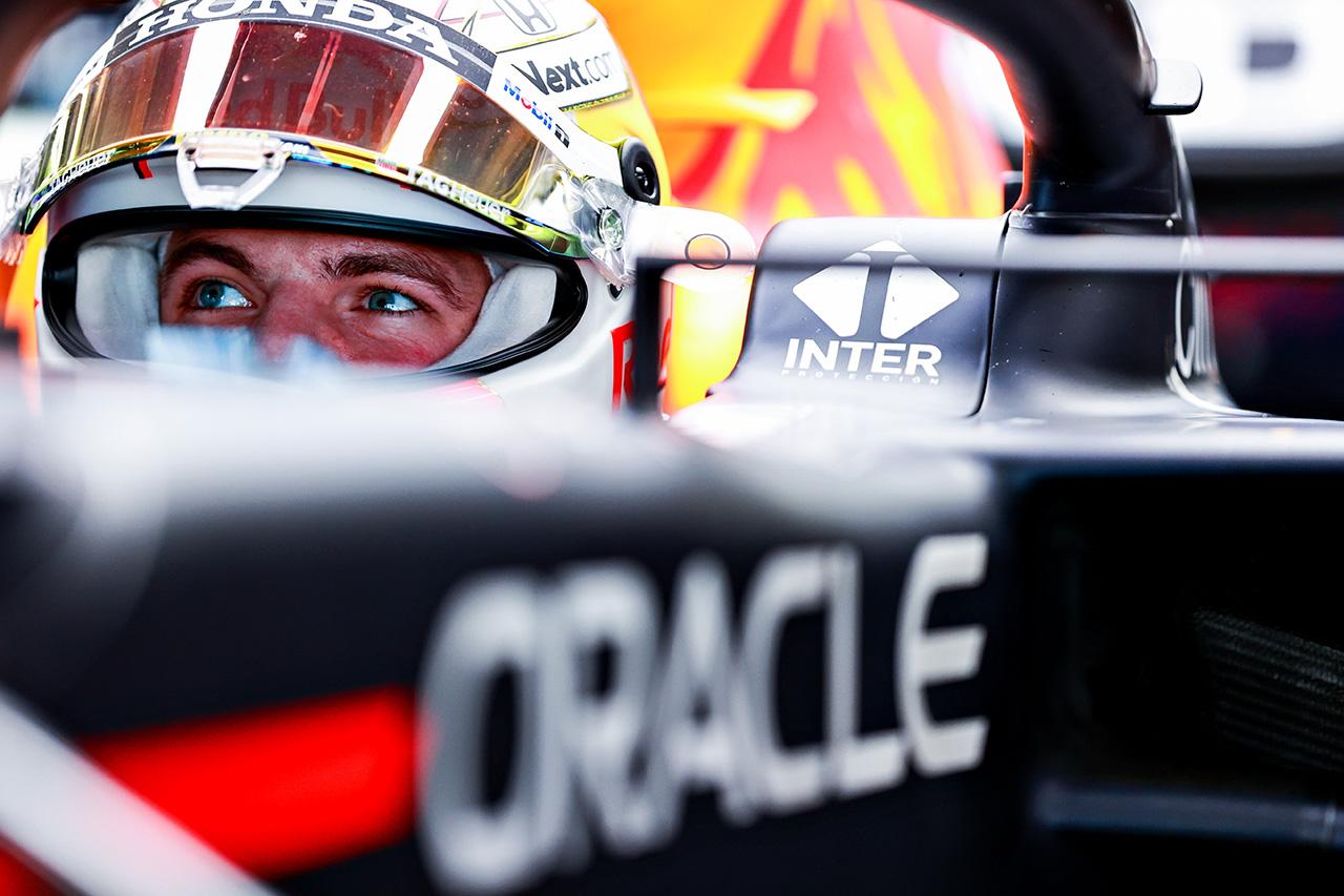 マックス・フェルスタッペン、手応えの2番手「今週末もメルセデスとは僅差」 / レッドブル・ホンダ F1ポルトガルGP 金曜フリー走行