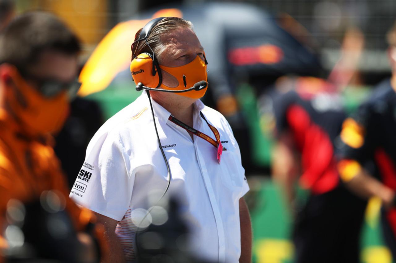 マクラーレンF1、チーム間の同盟を問題視…ルール変更に秘密投票を要求