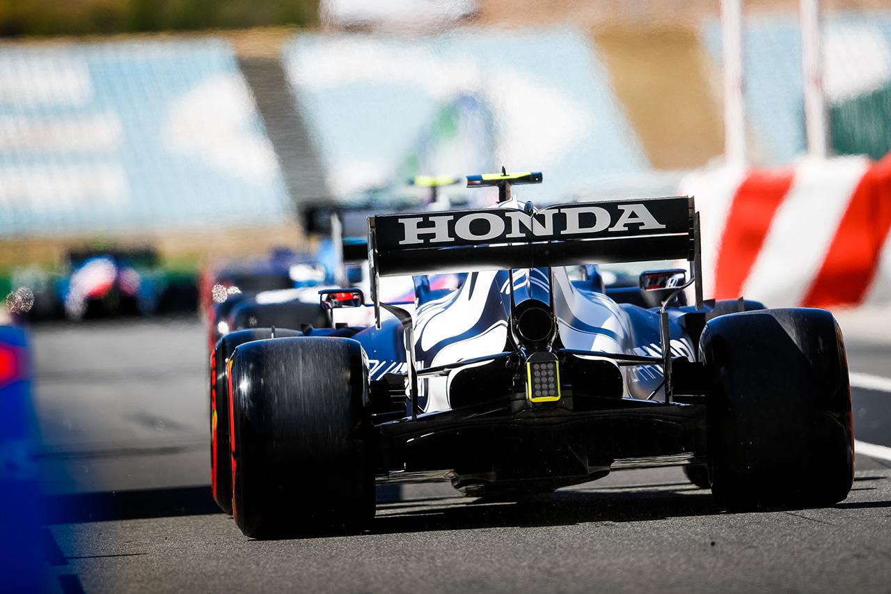 【動画】 2021年 F1ポルトガルGP フリー走行2回目 ハイライト