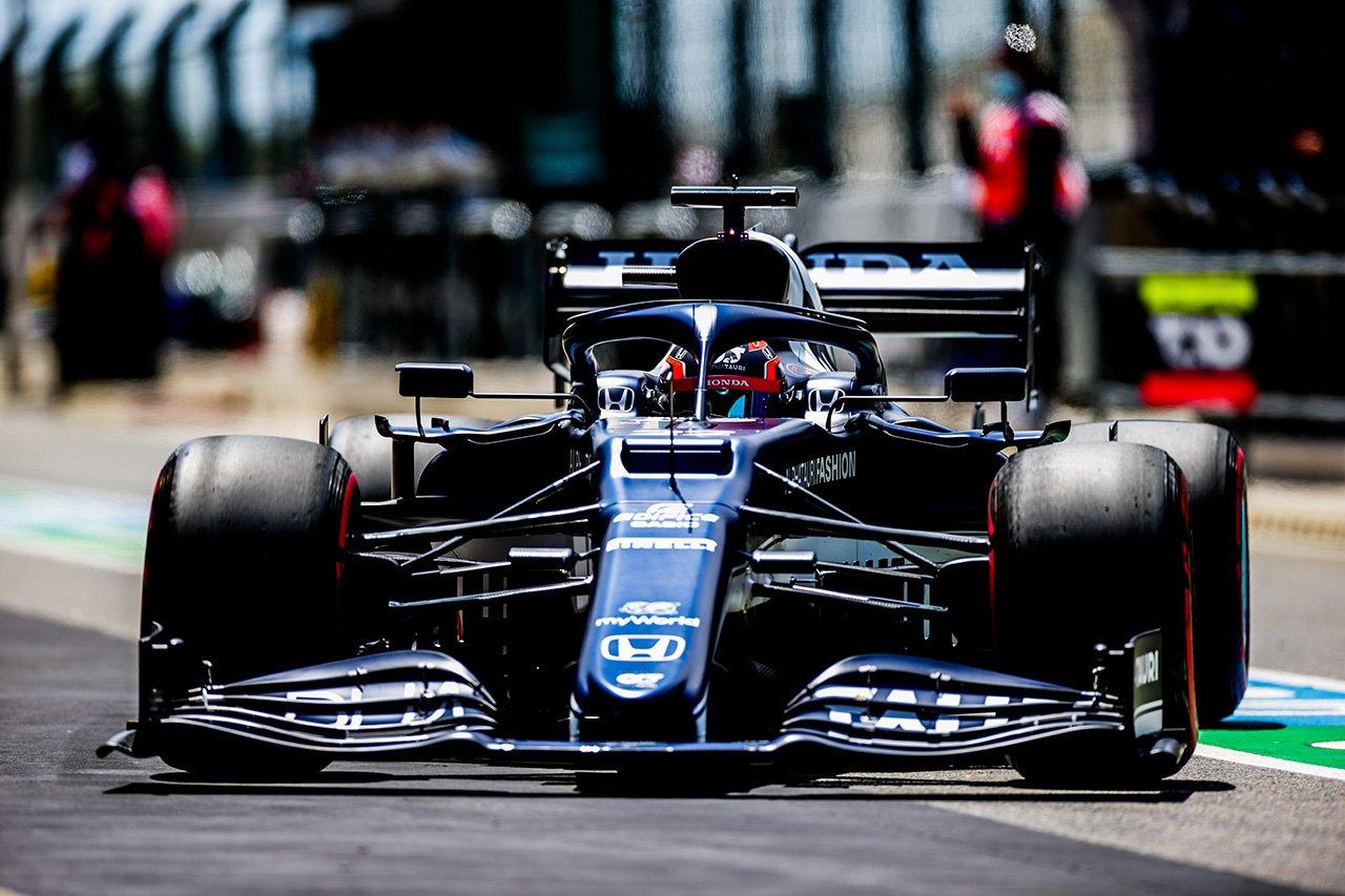 【速報】 F1ポルトガルGP 予選Q1:ホンダF1勢は全4台が通過