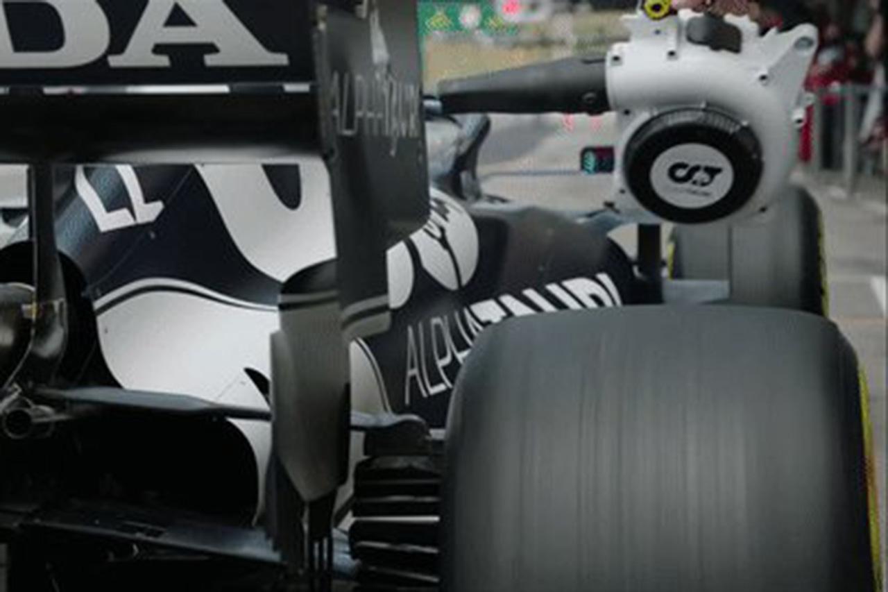 2021年 F1ポルトガルGP 予選:速報ツイート&Twitch配信