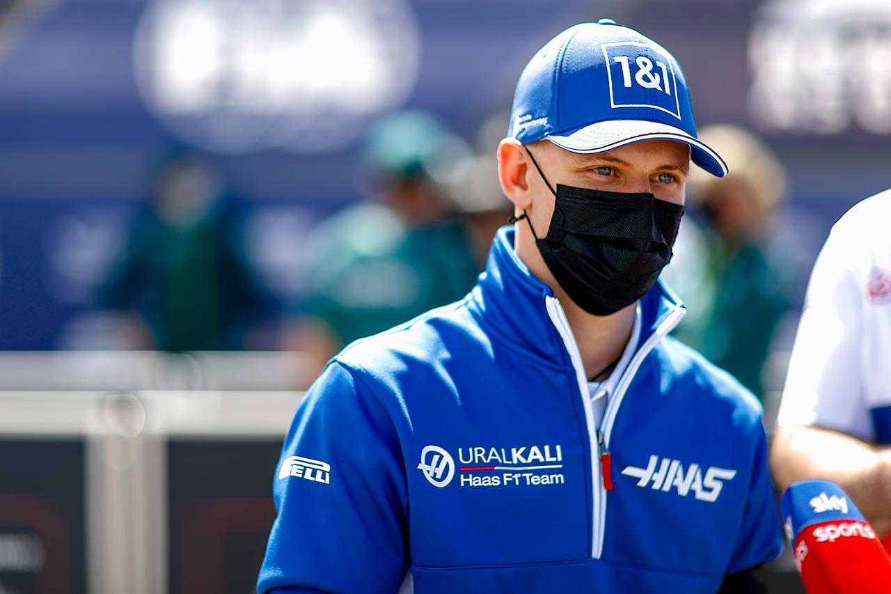ミック・シューマッハ 「2セット目のタイヤで前進できなかった」 / ハースF1チーム F1ポルトガルGP 予選