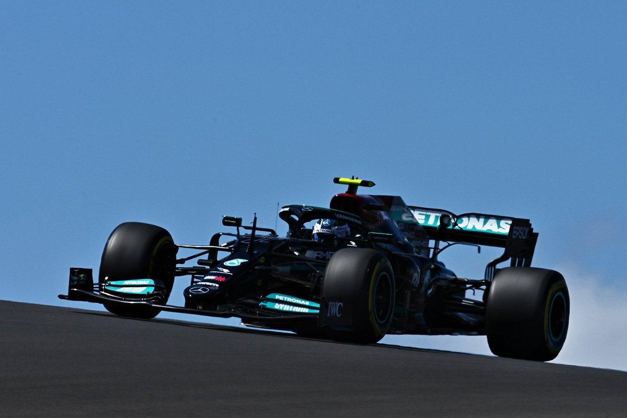 【動画】 2021年 F1ポルトガルGP 予選 ハイライト