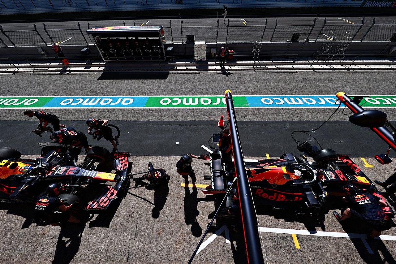 2021年 F1ポルトガルGP 決勝:持ちタイヤ数&タイヤ戦略予想