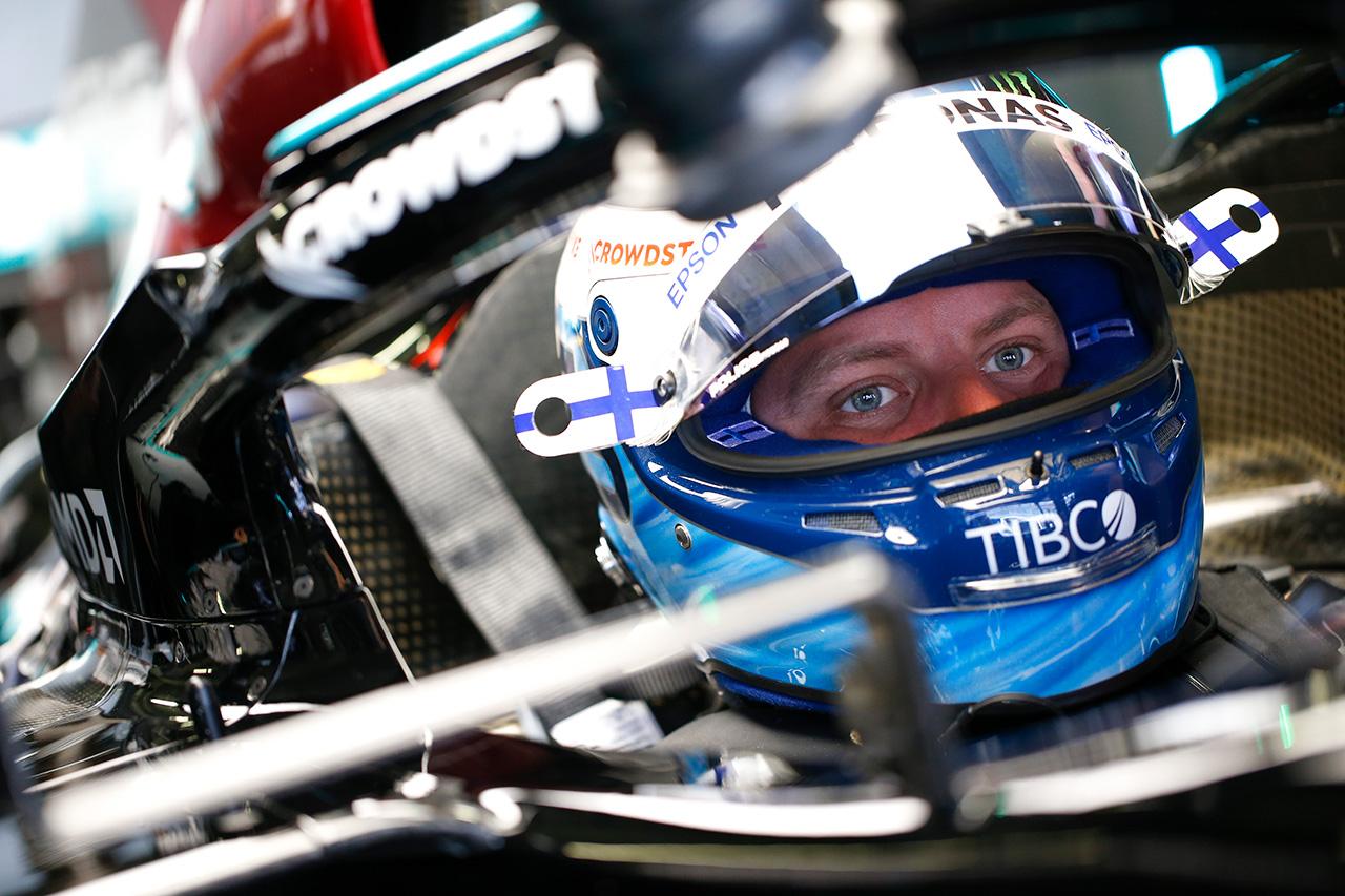 バルテリ・ボッタス 「第1スティントの原因不明のペース不足が敗因」 / メルセデス F1ポルトガルGP 決勝