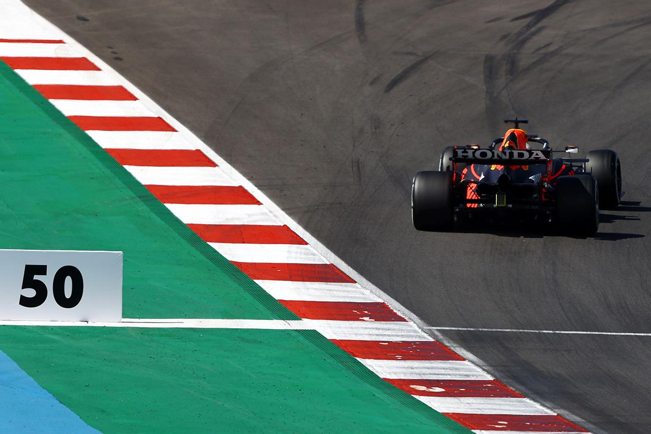 レッドブルF1 「トラックリミットに勝利・ポール・ファステストを奪われた」