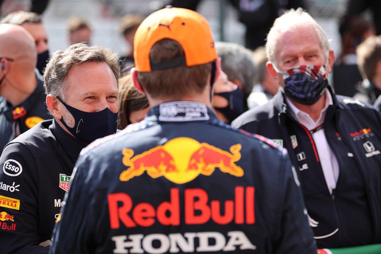"""FIA、レッドブルF1のトラックリミットへの""""言いがかり""""を一刀両断"""