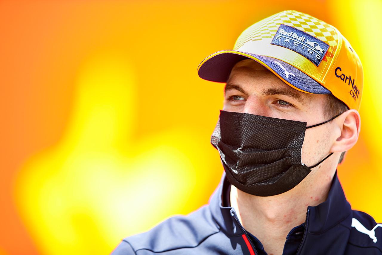 マックス・フェルスタッペン 「ホンダF1のために1つでも多くのレースで勝利したい」