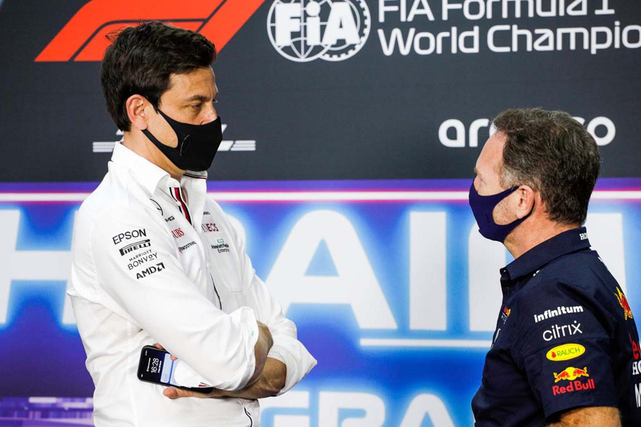 メルセデスF1、レッドブルへのエンジン技術者流出は「やむを得ない」