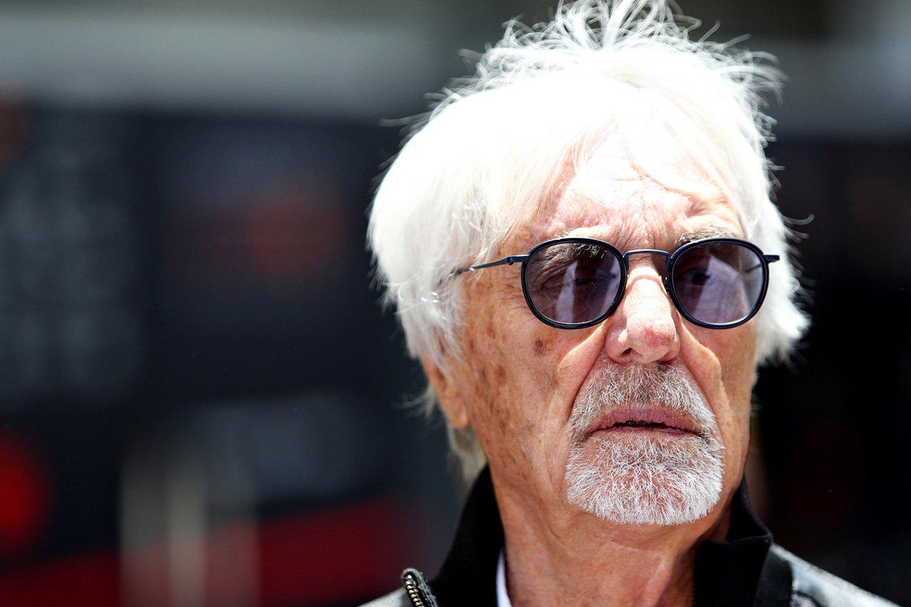 バーニー・エスレストン、F1スプリント予選は「まったくのナンセンス」