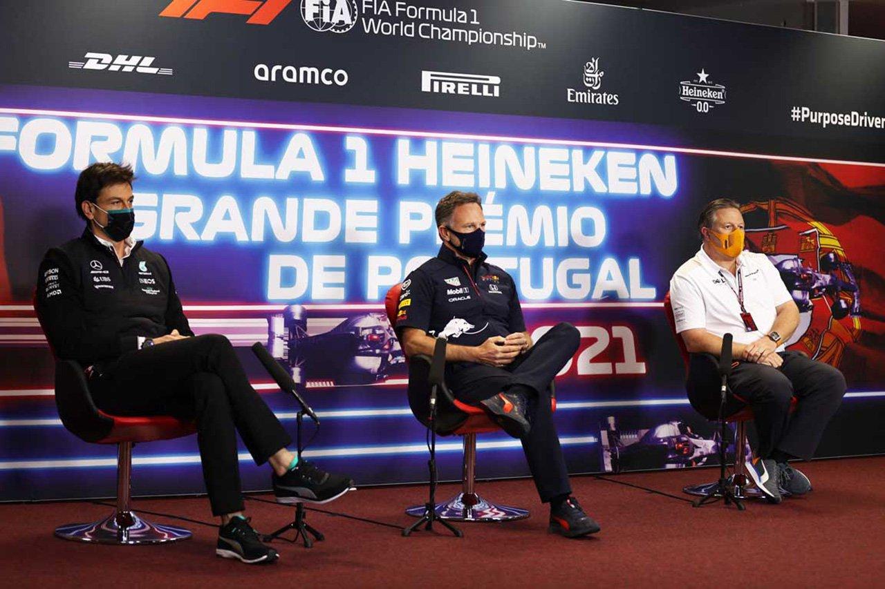 """マクラーレンF1の""""秘密投票""""要求に主要F1チーム代表が持論"""