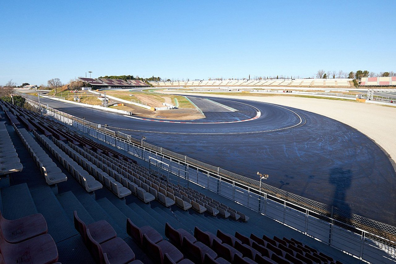 F1ドライバー、カタルニア・サーキットのレイアウト変更の印象は概ね良好 / 2021年 F1スペインGP