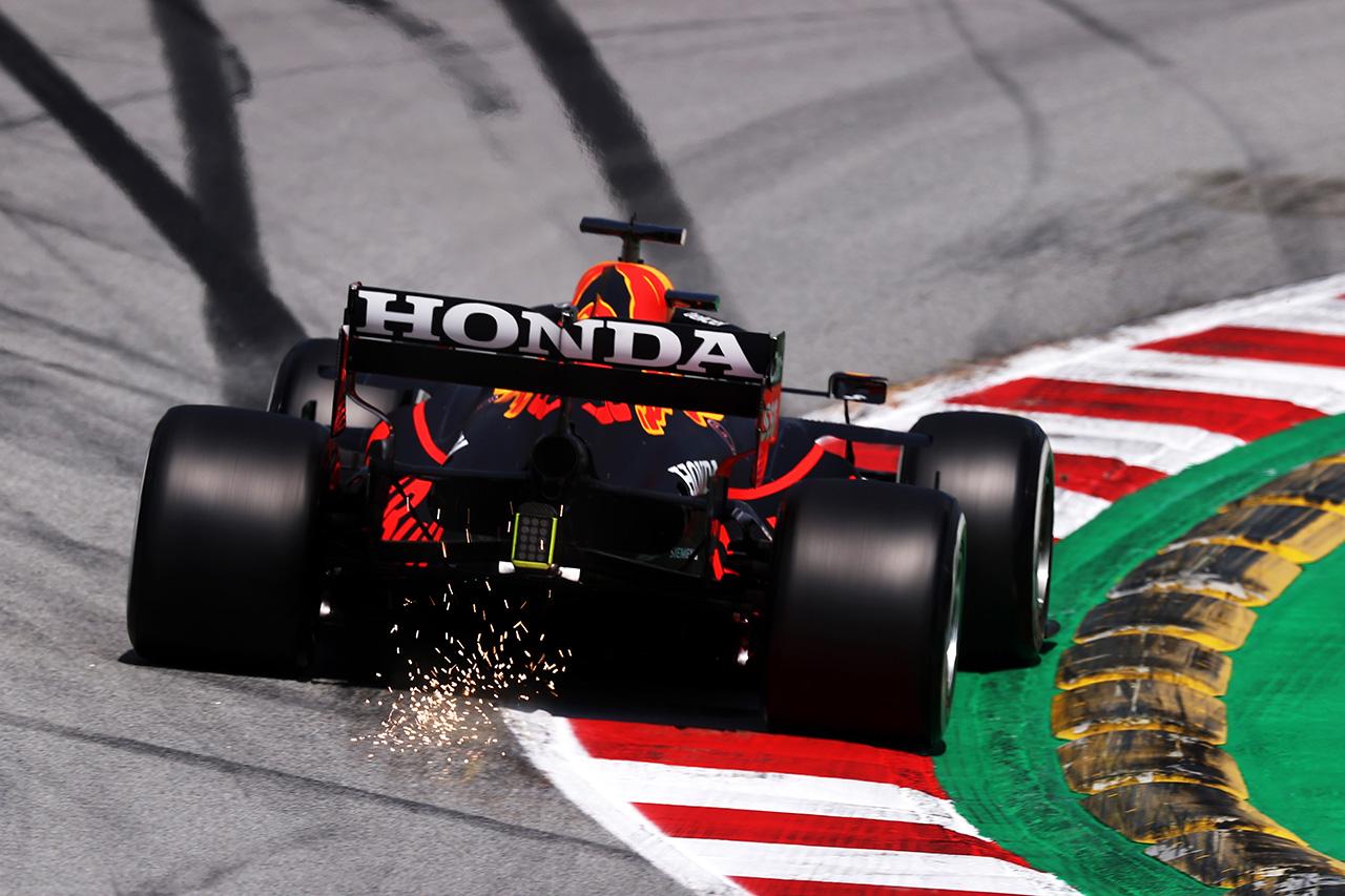 ホンダF1、全4台がトップ10発進「小さな違いが大きな結果の差を生む」と田辺豊治TD / F1スペインGP 金曜フリー走行