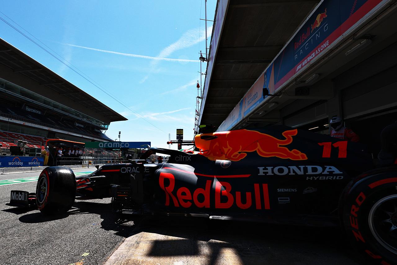 【速報】 F1スペインGP 予選Q2:ホンダF1勢はガスリーが敗退