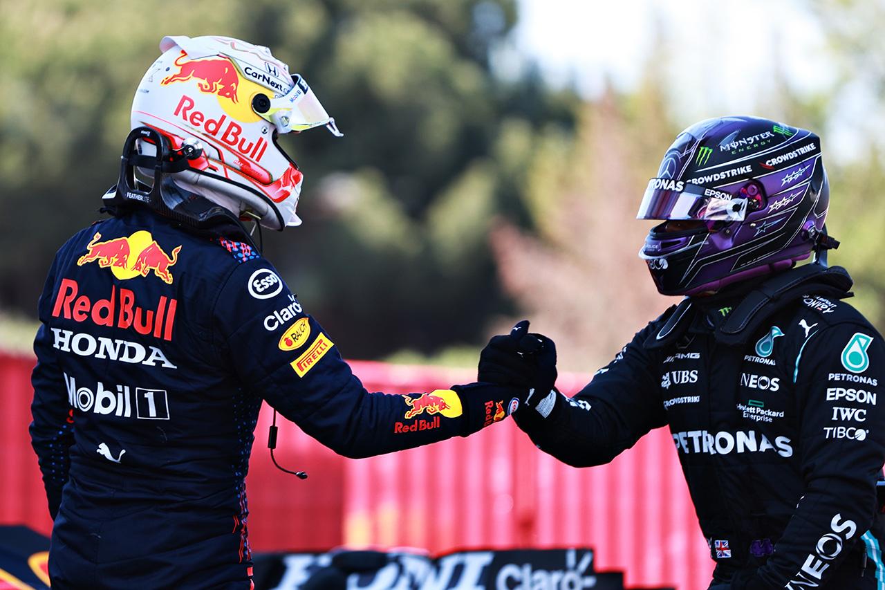 マックス・フェルスタッペン 「何かが足りていないことも認めなければならない」 / レッドブル・ホンダ F1スペインGP 予選