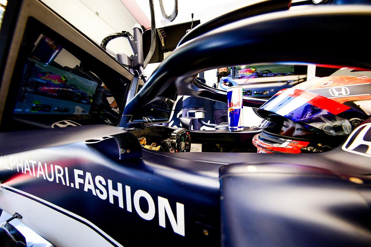 ジェンソン・バトン、角田裕毅に苦言 「F1に残りたいなら感情を抑える必要がある」