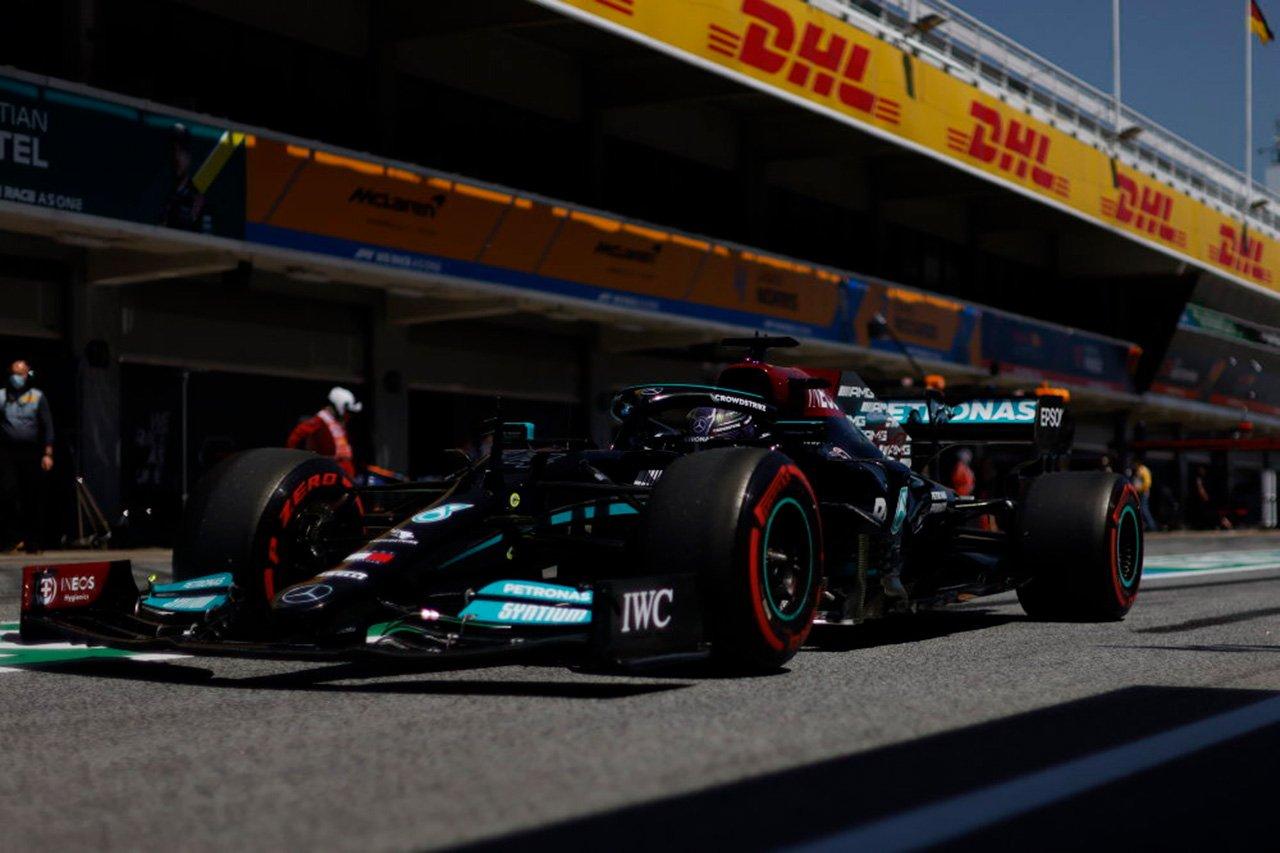 2021年 F1スペインGP 決勝:持ちタイヤ数&タイヤ戦略予想