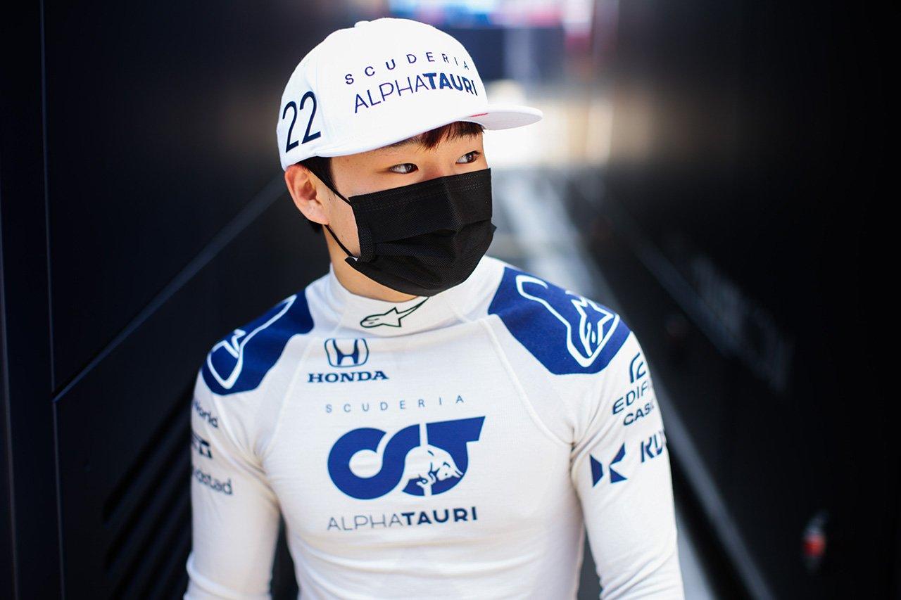 「角田裕毅はまるでキャンディをもらえない子供のようだ」と元F1ドライバーのマーカス・エリクソン