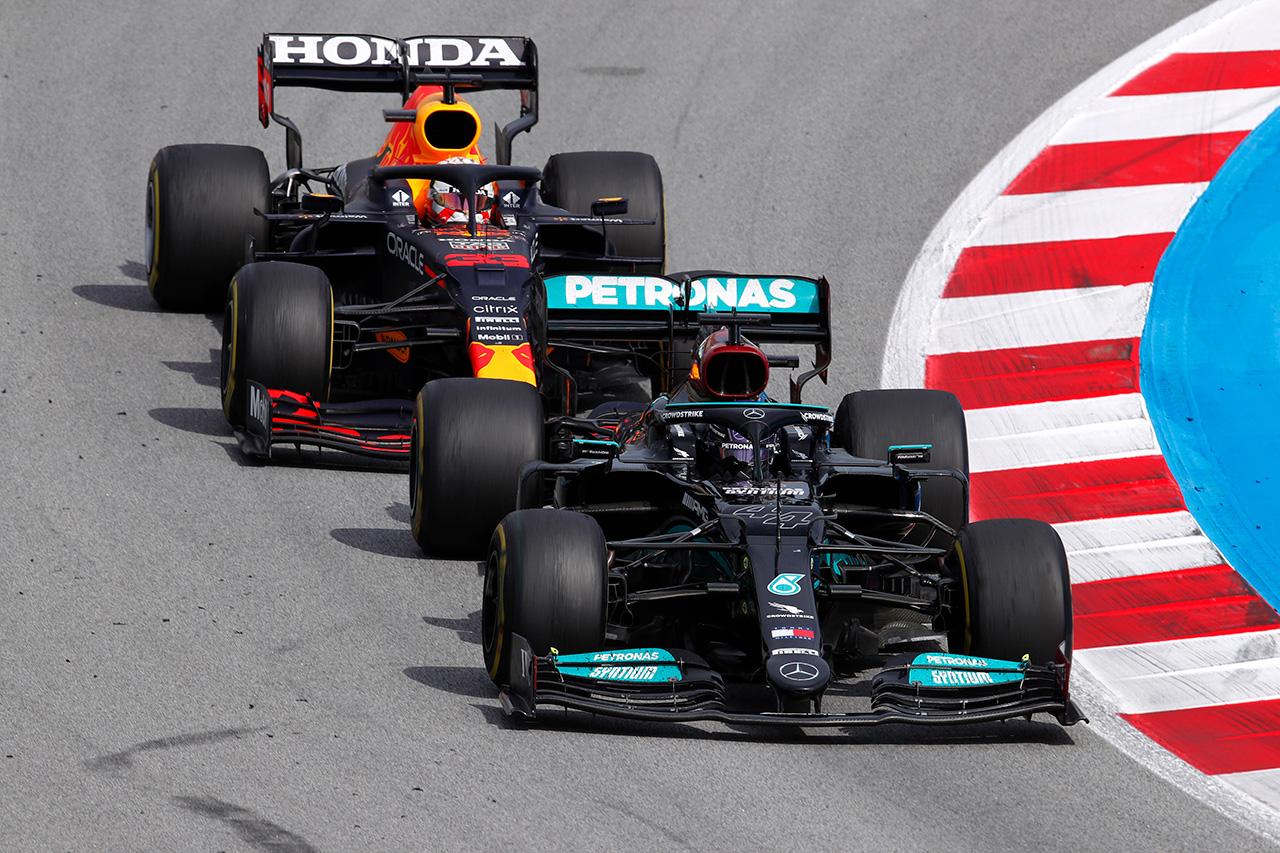 2021年 第4戦 F1スペインGP 決勝:タイヤ戦略解説